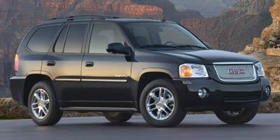 Used 2007 GMC Envoy in Springfield, Massachusetts | The Car Company. Springfield, Massachusetts