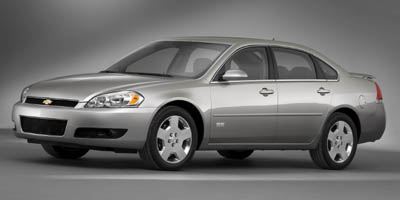 2007 Chevrolet Impala 4dr Sdn SS, available for sale in Brooklyn, Connecticut | Brooklyn Motor Sports Inc. Brooklyn, Connecticut