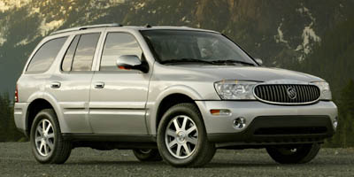 Used 2007 Buick Rainier in Chicopee, Massachusetts | Matts Auto Mall LLC. Chicopee, Massachusetts