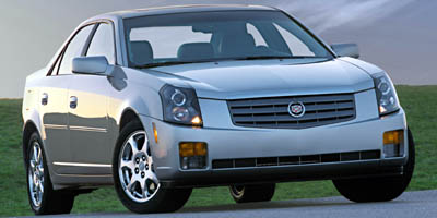 Used 2007 Cadillac CTS in Naugatuck, Connecticut | Riverside Motorcars, LLC. Naugatuck, Connecticut