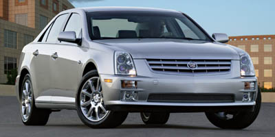Used 2007 Cadillac STS in ENFIELD, Connecticut | Longmeadow Motor Cars. ENFIELD, Connecticut