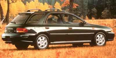 Used 2002 Subaru Impreza Wagon in Brooklyn, Connecticut | Brooklyn Motor Sports Inc. Brooklyn, Connecticut