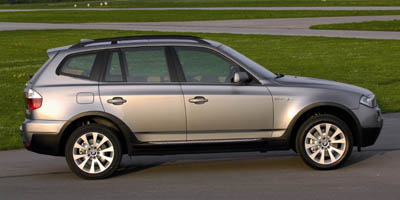 Used 2007 BMW X3 in Paterson, New Jersey | DZ Automall. Paterson, New Jersey