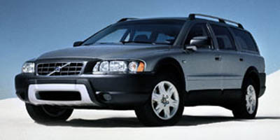 2007 Volvo XC70 4dr Wgn w/Snrf, available for sale in Ridgefield, Connecticut | Marty Motors Inc. Ridgefield, Connecticut