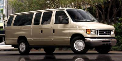 Used 2007 Ford Econoline Wagon in Corona, New York | Raymonds Cars Inc. Corona, New York