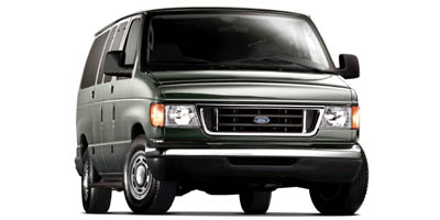 Used 2007 Ford Econoline Cargo Van in Huntington, New York | M & A Motors. Huntington, New York