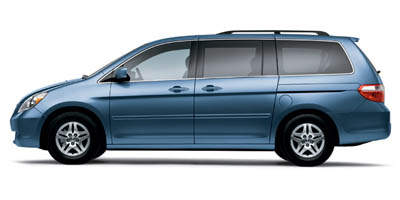 Used 2007 Honda Odyssey in Danbury, Connecticut | Car City of Danbury, LLC. Danbury, Connecticut