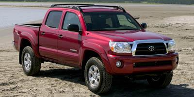 Used Toyota Tacoma 4WD Double 128 V6 AT 2007 | Black Bridge Motors, LLC. Norwalk, Connecticut