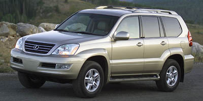 Used 2007 Lexus GX 470 in Orange, California | Carmir. Orange, California