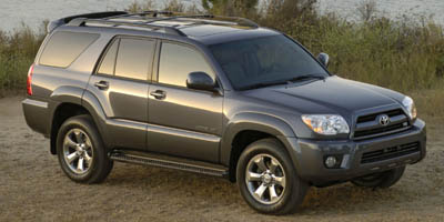 Used Toyota 4Runner 4WD 4dr V6 SR5 2007 | Manchester Car Center. Manchester, Connecticut