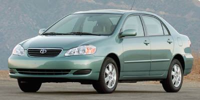 Used 2007 Toyota Corolla in Indian Orchard, Massachusetts | New England Dealer Services. Indian Orchard, Massachusetts