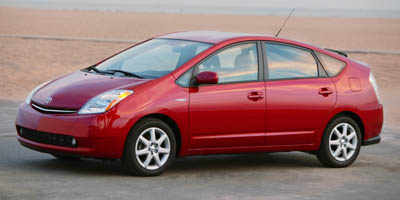 Used 2007 Toyota Prius in Orange, California | Carmir. Orange, California