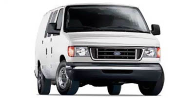 Used 2006 Ford Econoline Cargo Van in Corona, New York | Raymonds Cars Inc. Corona, New York