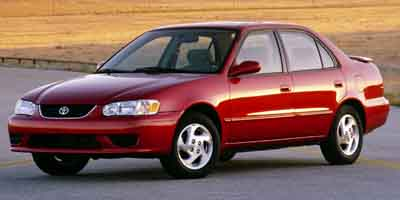 Used 2001 Toyota Corolla in East Hartford , Connecticut | Classic Motor Cars. East Hartford , Connecticut