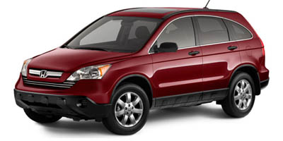 Used 2007 Honda CR-V in Bridgeport, Connecticut | CT Auto. Bridgeport, Connecticut