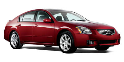 Used 2007 Nissan Maxima in Stratford, Connecticut | Mike's Motors LLC. Stratford, Connecticut