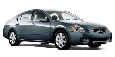 Used 2007 Nissan Maxima in New Britain, Connecticut | Prestige Auto Cars LLC. New Britain, Connecticut