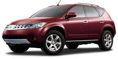 Used Nissan Murano AWD 4dr SE 2007 | Queens Best Auto Body / Sales. Hollis, New York