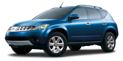 Used 2007 Nissan Murano in Bridgeport, Connecticut | CT Auto. Bridgeport, Connecticut