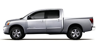 Used 2007 Nissan Titan in Orlando, Florida | VIP Auto Enterprise, Inc. Orlando, Florida