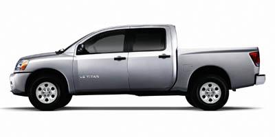 Used 2007 Nissan Titan in Medford, New York | Capital Motor Group Inc. Medford, New York