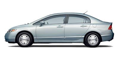 Used Honda Civic Hybrid 4dr Sdn 2007 | AlAnsari Auto Sales & Repair . Chicopee, Massachusetts