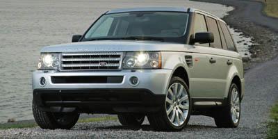 Used 2007 Land Rover Range Rover Sport in Plainville, Connecticut | Chris's Auto Clinic. Plainville, Connecticut