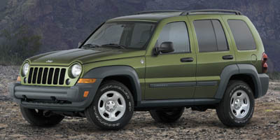 Used Jeep Liberty 4WD 4dr Sport 2007 | Carmoney Auto Sales. Baldwin, New York