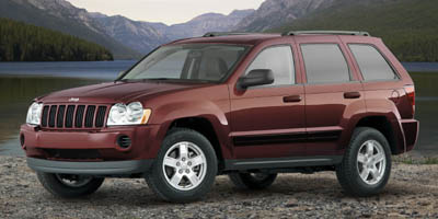 Used 2007 Jeep Grand Cherokee in Middle Village, New York | Middle Village Motors . Middle Village, New York