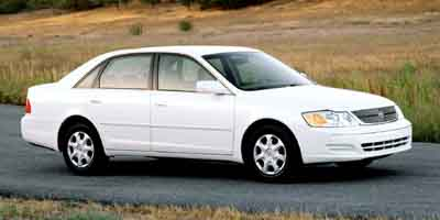 Used 2002 Toyota Avalon in Springfield, Massachusetts | Shelby Motor Cars . Springfield, Massachusetts