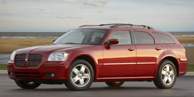 Used Dodge Magnum 4dr Wgn RWD 2007 | K and G Cars . New Britain, Connecticut