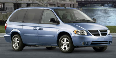 Used 2007 Dodge Grand Caravan in New Britain, Connecticut | K and G Cars . New Britain, Connecticut
