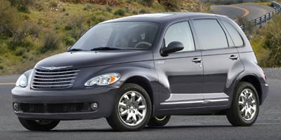 Used 2007 Chrysler PT Cruiser in Middletown, Connecticut | Newfield Auto Sales. Middletown, Connecticut