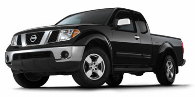 Used Nissan Frontier 4WD King Cab Auto SE 2007 | Central A/S LLC. East Windsor, Connecticut