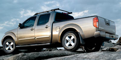 Used 2007 Nissan Frontier in Springfield, Massachusetts | Shelby Motor Cars . Springfield, Massachusetts