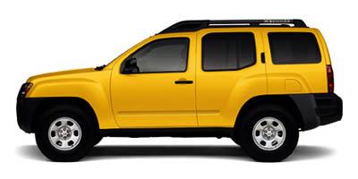 Used 2007 Nissan Xterra in ENFIELD, Connecticut | Longmeadow Motor Cars. ENFIELD, Connecticut