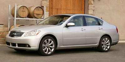 Used 2007 Infiniti M35 in Hollis, New York | King of Jamaica Auto Inc. Hollis, New York