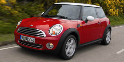 Used 2007 MINI Cooper Hardtop in Orange, California | Carmir. Orange, California