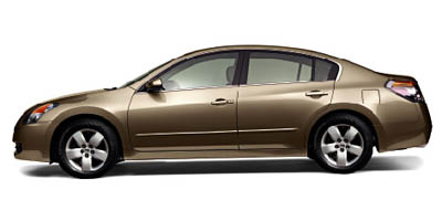 Used 2007 Nissan Altima in Paterson, New Jersey | Xcell Motors LLC. Paterson, New Jersey