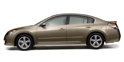 Used 2007 Nissan Altima in New Britain, Connecticut | K and G Cars . New Britain, Connecticut