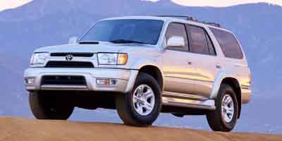 Used 2001 Toyota 4Runner in Meriden, Connecticut | Debs Auto Sale. Meriden, Connecticut