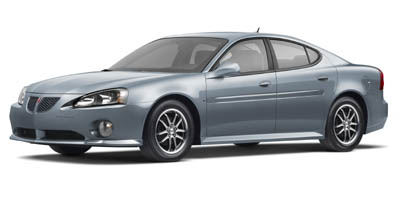Used 2007 Pontiac Grand Prix in Colby, Kansas | M C Auto Outlet Inc. Colby, Kansas