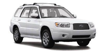 Used 2007 Subaru Forester in Taunton, Massachusetts | Rt 138 Auto Center Inc . Taunton, Massachusetts