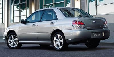 Used 2007 Subaru Impreza Sedan in Vernon , Connecticut | Auto Care Motors. Vernon , Connecticut