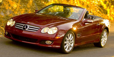 Used 2007 Mercedes-Benz SL-Class in Southington, Connecticut | Good Guys Auto House. Southington, Connecticut