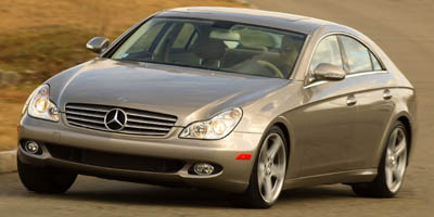 Used Mercedes-Benz CLS-Class 4dr Sdn 5.5L 2008   Atlantic Used Car Sales. Brooklyn, New York