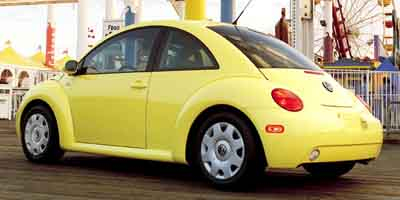 Used 2001 Volkswagen New Beetle in Chicopee, Massachusetts | Matts Auto Mall LLC. Chicopee, Massachusetts