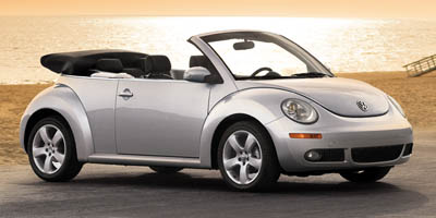 Used 2007 Volkswagen New Beetle Convertible in Stratford, Connecticut | Wiz Leasing Inc. Stratford, Connecticut