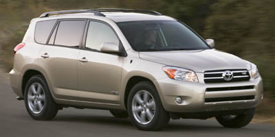 Used 2007 Toyota RAV4 in New Britain, Connecticut | K and G Cars . New Britain, Connecticut