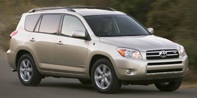 Used Toyota RAV4 2WD 4dr 4-cyl Limited (Natl) 2007 | Josh's All Under Ten LLC. Elida, Ohio